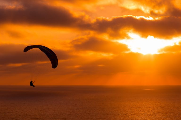 How to fly with imagination and inspire new life